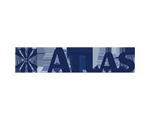 Pincéis Atlas